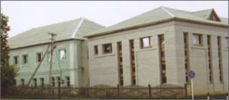 Семёновская средняя школа